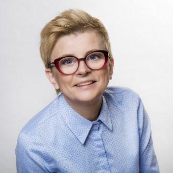 Marzanna Nikliborc