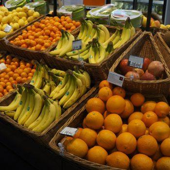 Jestem ekspertem na dziale warzywa owoce